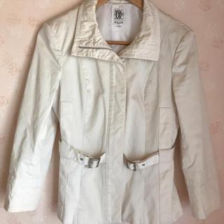 ミッシェルクラン(MICHEL KLEIN)のミッシェルクラン  スカートスーツ 40(スーツ)