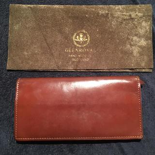 グレンロイヤル(GLENROYAL)のGLENROYAL 長財布(長財布)