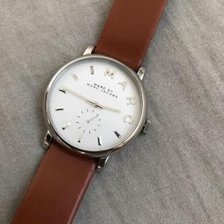 マークバイマークジェイコブス(MARC BY MARC JACOBS)のMARCBYMARCJACOBS 腕時計(腕時計)