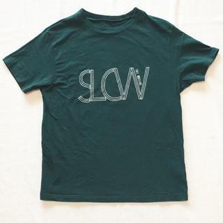 ノンブルアンベール(nombre impair)の【ジャミ様 専用】FIL DE FER  プリントTシャツ(Tシャツ(半袖/袖なし))