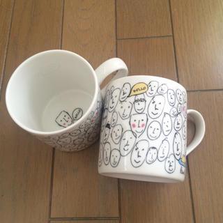 ポールスミス(Paul Smith)のマグカップ(グラス/カップ)
