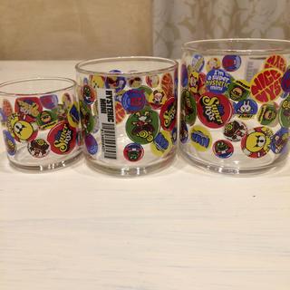 ヒステリックミニ(HYSTERIC MINI)のヒスミニ☆グラスセット(グラス/カップ)