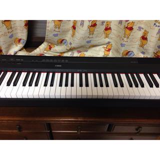 ヤマハ(ヤマハ)の電子ピアノ YAMAHA P115(電子ピアノ)