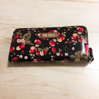 ピンクハウス(PINK HOUSE)のpinkhouse財布(財布)