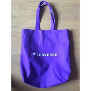コンバース(CONVERSE)のコンバース convers トートバッグ(トートバッグ)
