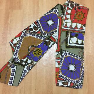ワンアフターアナザーナイスクラップ(one after another NICE CLAUP)のワンアフターアナザーナイスクラップ のパンツ用スカーフ(バンダナ/スカーフ)