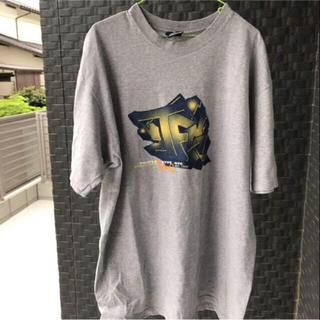 トリプルファイブソウル(555SOUL)の90's CANADA製 TRIPLE FIVE SOUL グラフィックプリント(Tシャツ/カットソー(半袖/袖なし))
