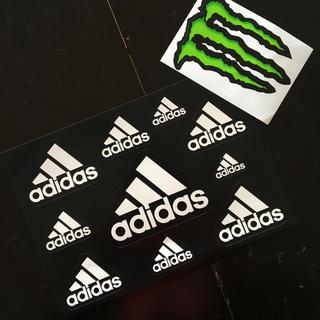 アディダス(adidas)のシール(シール)