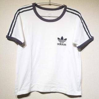 アディダス(adidas)のadidasTシャツ 人気商品(Tシャツ/カットソー(半袖/袖なし))