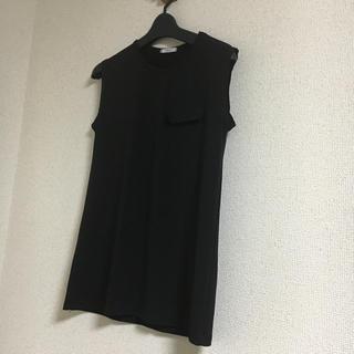ディーホリック(dholic)のmade in korea ノースリーブ(カットソー(半袖/袖なし))