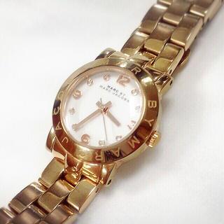 マークバイマークジェイコブス(MARC BY MARC JACOBS)の【値下げOK】MBM3078 腕時計♡♡(腕時計)