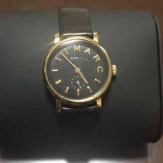 マークバイマークジェイコブス(MARC BY MARC JACOBS)のマークバイ マークジェイコブス 腕時計(腕時計)