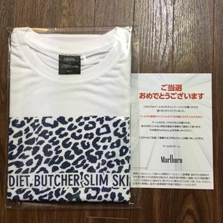 マルボロ ダイエットブッチャー キャンペーン 非売 コラボ Tシャツ