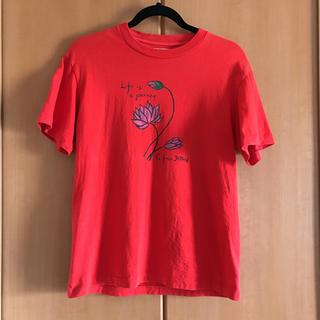 オクラ(OKURA)のOKURA☆Tシャツ(Tシャツ/カットソー(半袖/袖なし))