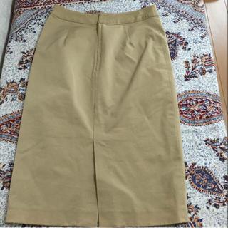 サドルライツ(SADDLELITES)の美品 elite スカート(ひざ丈スカート)