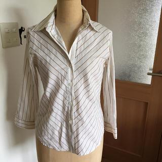 ジオスポーツ(GIO SPORT)のシャツ(シャツ/ブラウス(長袖/七分))