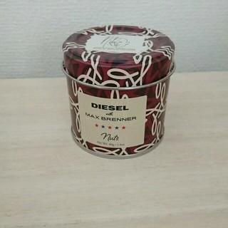 ディーゼル(DIESEL)のディーゼル バレンタインチョコ限定チョコ缶(その他)