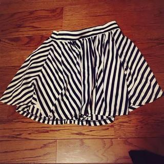 イング(INGNI)のINGNIのスカート(ミニスカート)