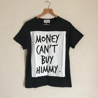 HIMMY - HIMMY  半袖Tシャツ  ハイミー