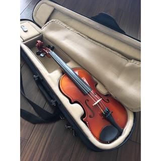 スズキ(スズキ)のPecya089様専用 バイオリン1/8(ヴァイオリン)