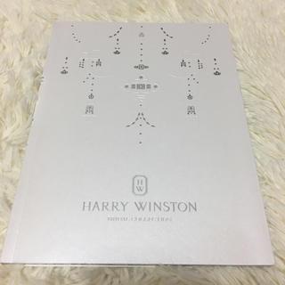 ハリーウィンストン(HARRY WINSTON)のブライダルリング カタログ ハリーウィンストン カルティエ ロイヤルアッシャー(ファッション)