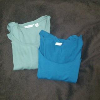 Tシャツ★2枚組(Tシャツ(半袖/袖なし))