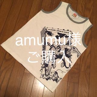 ジーユー(GU)のamumu様 セット 専用ページ(*'ω'*)(Tシャツ/カットソー)