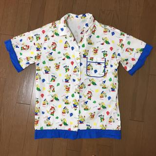 スライ(SLY)のSLY シャツ ボーリング パジャマ スライ 白雪姫 7人の小人(シャツ/ブラウス(半袖/袖なし))
