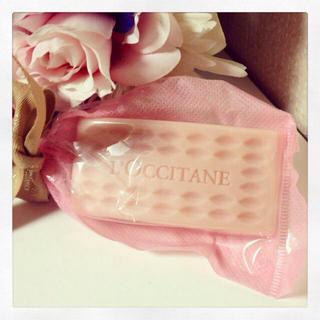 ロクシタン(L'OCCITANE)のロクシタン♡石鹸(その他)