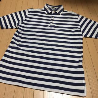 ルイジボレッリ(LUIGI BORRELLI)のルイジボレッリ BORRELLI ポロシャツ (ポロシャツ)