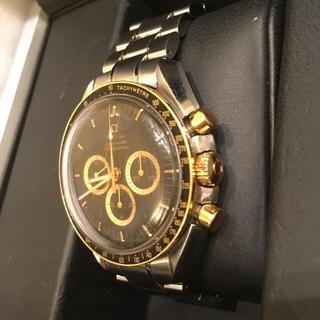 オメガ(OMEGA)の⭐️希少⭐️オメガ スピードマスター アポロ15号 35周年記念 1971本限定(腕時計(アナログ))