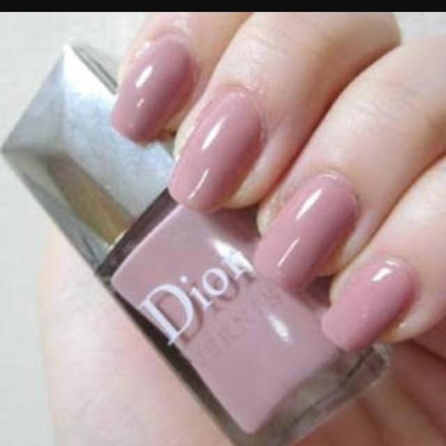 Christian Dior(クリスチャンディオール)のdior ネイル 257 コスメ/美容のネイル(