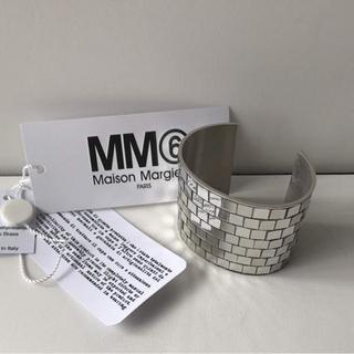 エムエムシックス(MM6)のMM6 Maison Margiela マルタンマルジェラのブレスレット(ブレスレット/バングル)