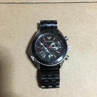 エンポリオアルマーニ(Emporio Armani)のEMPORIO ARMANI エンポリオアルマーニ 男女兼用 腕時計 正規品(腕時計(アナログ))