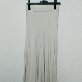 ノーブル(Noble)のノーブル ninya様専用 スピック&スパン パイル地ロングスカート(ロングスカート)