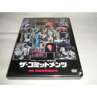 nana56b-d-.[ザ・コミットメンツ]新品未開封DVD 送料込み(外国映画)