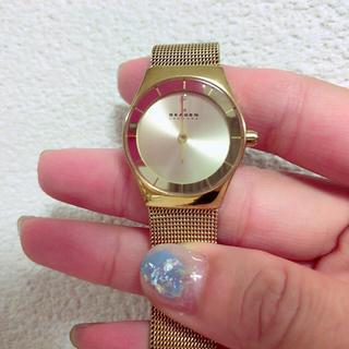 スカーゲン(SKAGEN)のSKAGEN時計(腕時計)
