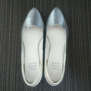 ジエンポリアム(THE EMPORIUM)のDARUMA12様専用新品フラット靴(バレエシューズ)