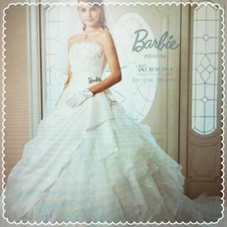 バービー(Barbie)のウェディングドレス♡バービー(ウェディングドレス)