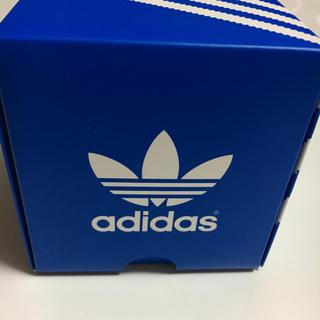 アディダス(adidas)のアディダス時計空箱(その他)