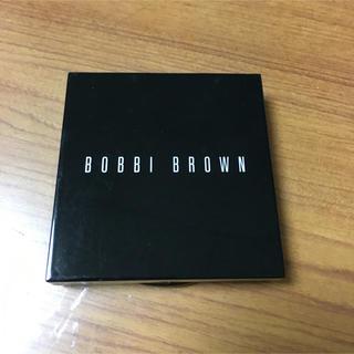 ボビイブラウン(BOBBI BROWN)のボビーブラウン★シマーブリック★(フェイスカラー)