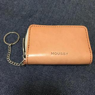 マウジー(moussy)のmoussy ノベルティ コインケース(コインケース)