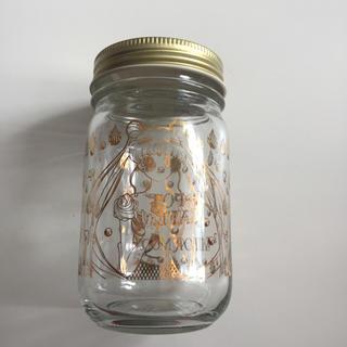 キューポット(Q-pot.)の表参道Q-pot CAFE×セーラームーン🌙空き瓶💕(その他)