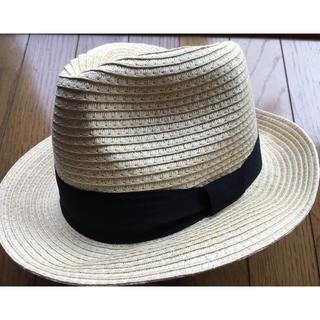 シマムラ(しまむら)のハット帽子(ハット)