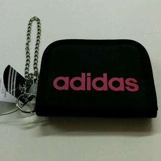 アディダス(adidas)の最安値新品adidasウォレット(財布)