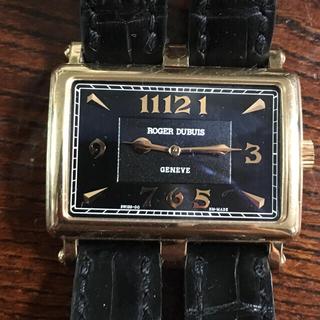 ロジェデュブイ(ROGER DUBUIS)のロジェデュブイ トゥーマッチ 世界限定28本 JIMICHI様専用(腕時計(アナログ))