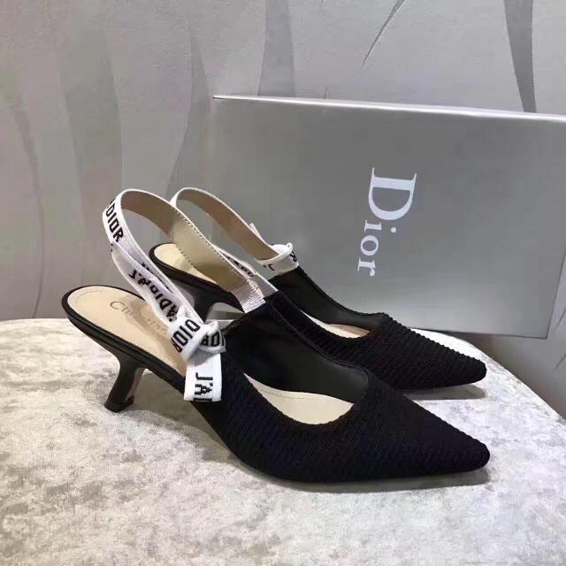 Dior(ディオール)のDiorレディース靴サンダル レディースの靴/シューズ(サンダル