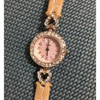 バービー(Barbie)の時計(腕時計)