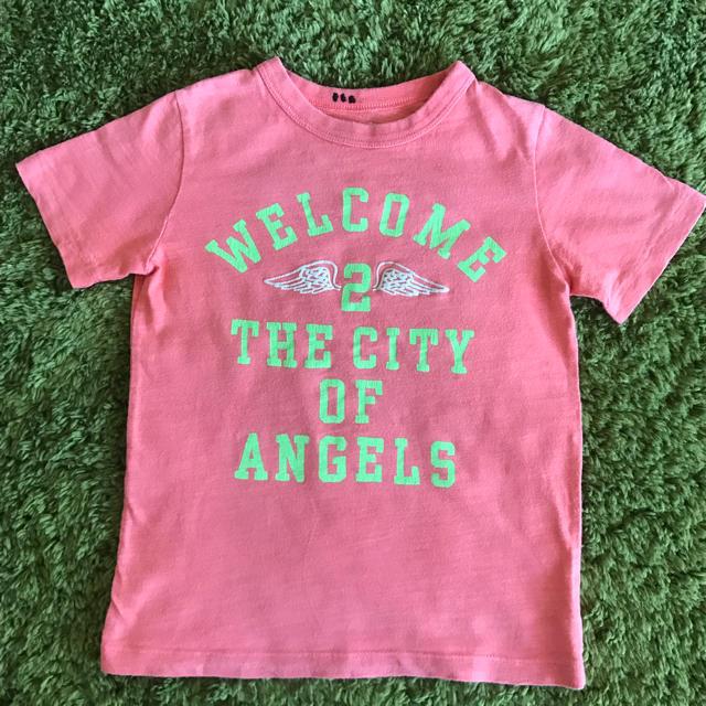 2b1f535897868 GAP Kids - GAPkids 110 Tシャツの通販 by maha's shop|ギャップキッズ ...