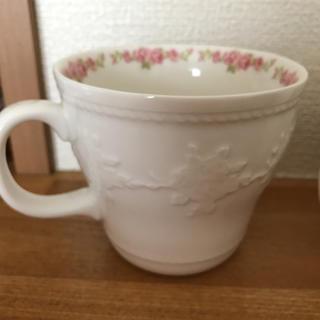 リズリサ(LIZ LISA)のペアマグカップ(グラス/カップ)